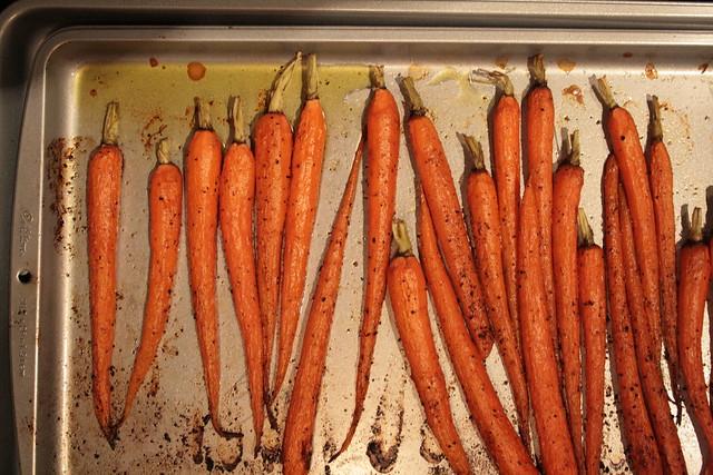 jenna's carrots