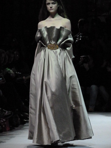Dany Atrache couture SS11