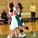 Girls Varsity Basketball vs Vermont Academy 1_07_11