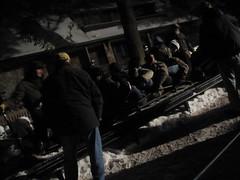 025 (lcrossley88) Tags: sledriding tobogganrun eaglesmere