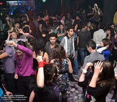 27 Ianuarie 2011 » Hoooot Party