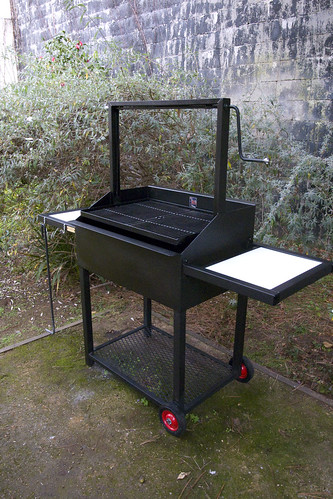 Santa Maria Style Grill | Smoking Meat Forums - The Best ...