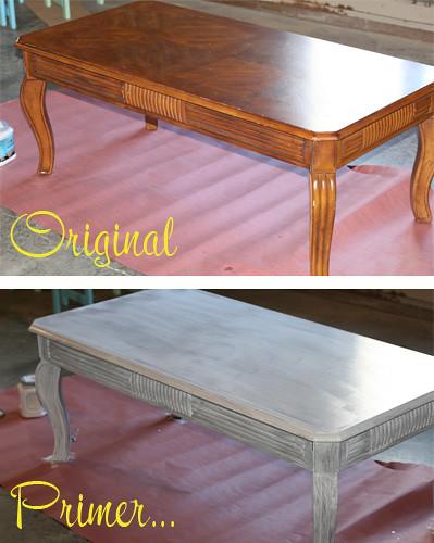 original and primer