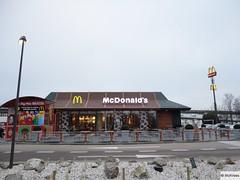 McDonald's Capelle aan den IJssel Rhijnspoor 299 (The Netherlands)