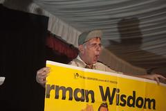 Norman_Wisdom_Night310111_154 (DavidWRapp) Tags: memorial tribute glennford mrgrimsdale normanwisdom gowr grandorderofwaterrats