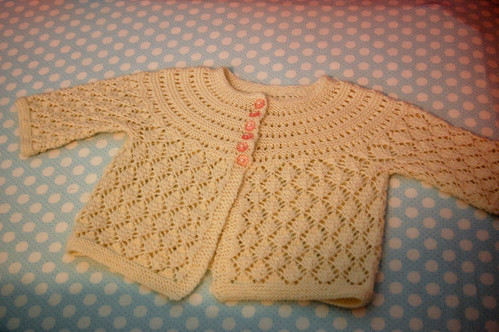 Lucille Sweater - 01