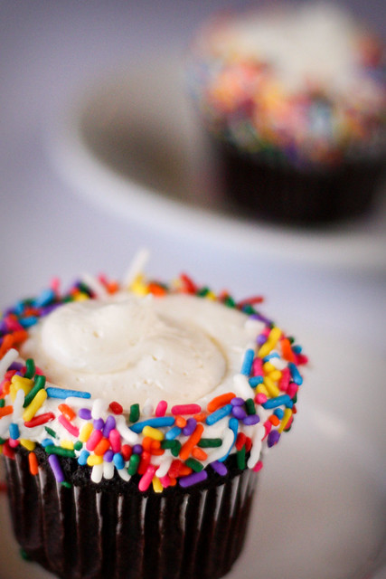 Zov's Cupcakes