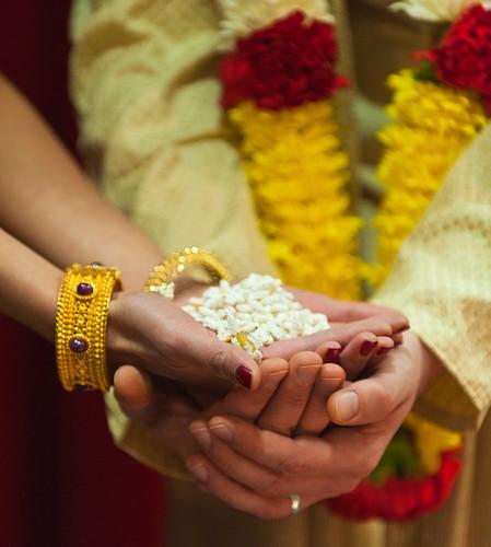 Preethi Weds Jason
