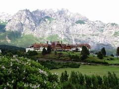 Bariloche - Llao Llao (Jakza) Tags: argentina hotel férias turismo montanhas bariloche llao frenteafrente nanaturezainnature