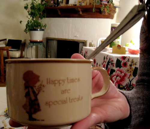 Holly Hobbie Mugs