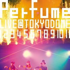 perfume live DVD limted edition