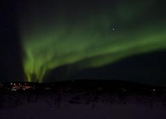 Aurora Stacks (Lee Petersen) Tags: alaska ak nighttime aurora nightscene fairbanks northernlights auroraborealis