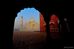 The Love Monument (nawapa) Tags: india love monument architecture taj tajmahal mausoleum nawapa