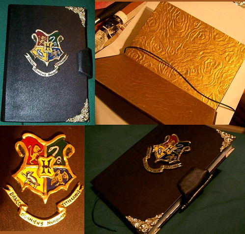 A Hogwart's Journal