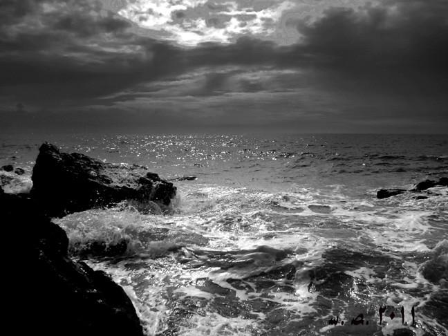 La mar, el mar...