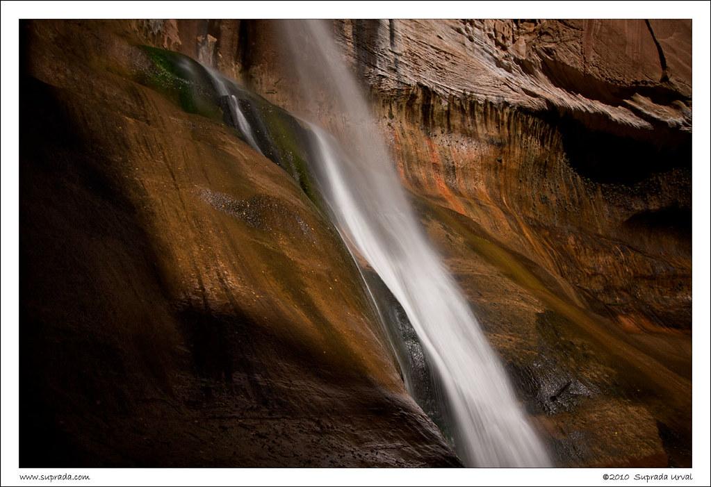 Lower Calf Creek Falls - 3