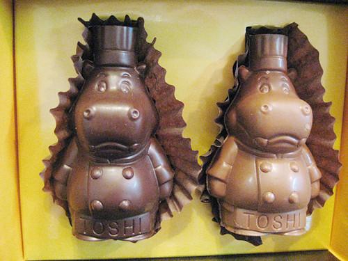 toshihippo chocolate 4