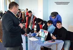 5 Februarie 2011 » Cupa CSM Suceava la Lupte Greco-Romane