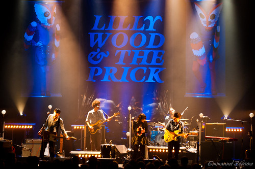 Lilly Wood and the Prick (3)