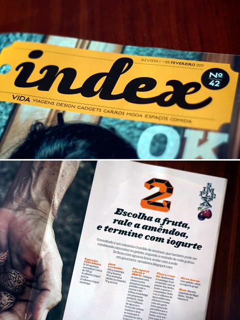 Revista index - Jornal i
