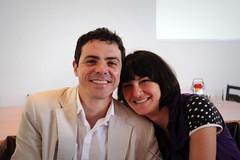 sorria! (Capiroba) Tags: portrait smile couple pareja retrato sorriso sonrisa casal rafaelle fbiopoletto