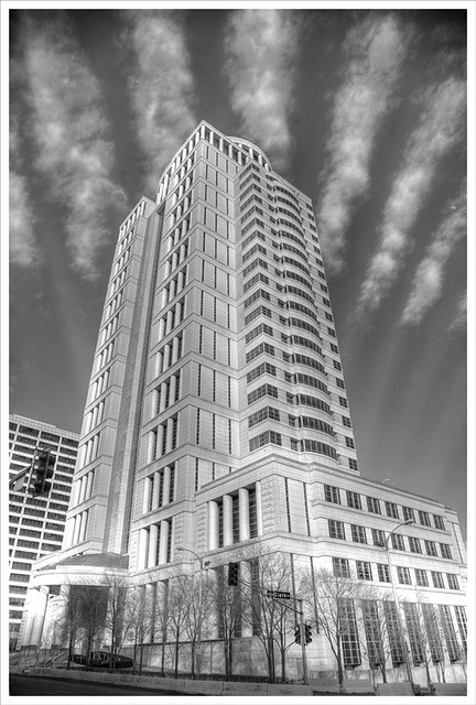 Federal Courts 1 BW