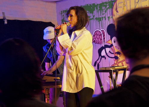 02.04.11a Class Actress @ Death By Audio (11)