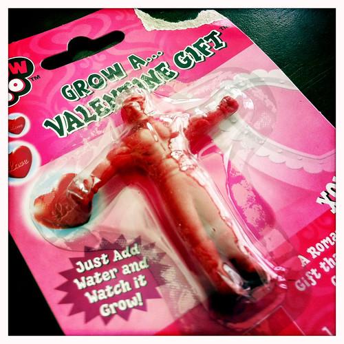 Grow a Man