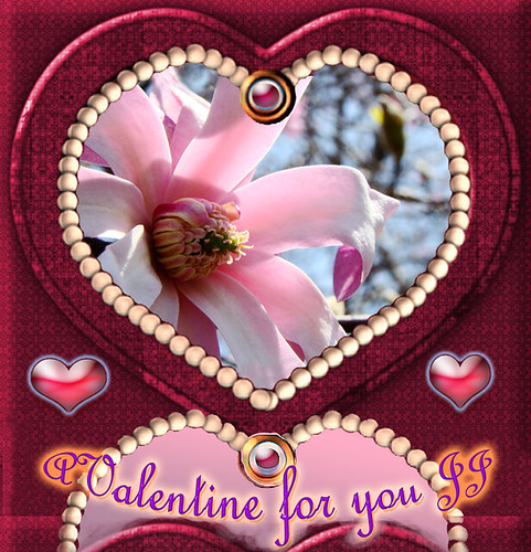 A Valentine for you JJ