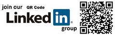 Learn about QR codes Join our LinkedIn Group