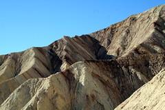 Arists Drive (Queen_Lexa) Tags: vacation desert deathvalley geology desertcolors mojavedesert artistspalette artistpalette artistsdrive artistdrive desertgeology