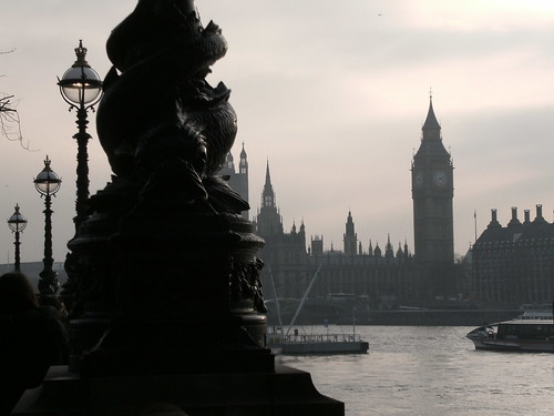 Big Ben by givingnot@rocketmail.com