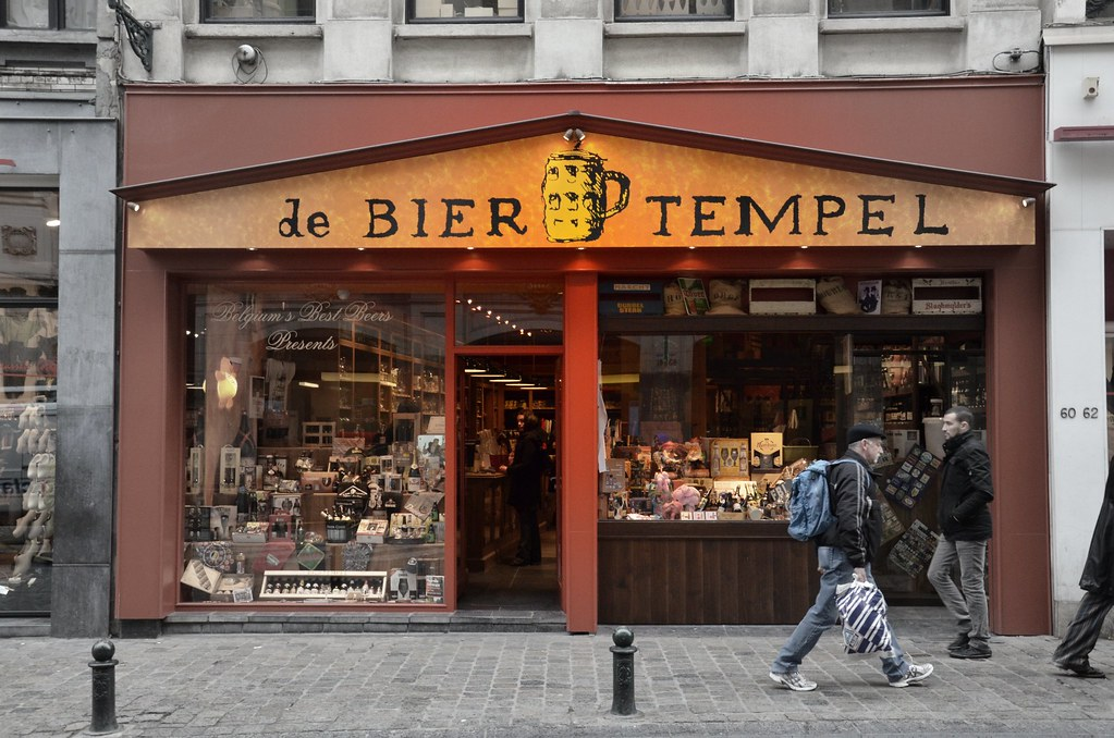 Brussels, Belgium by CMFRIESE, on Flickr