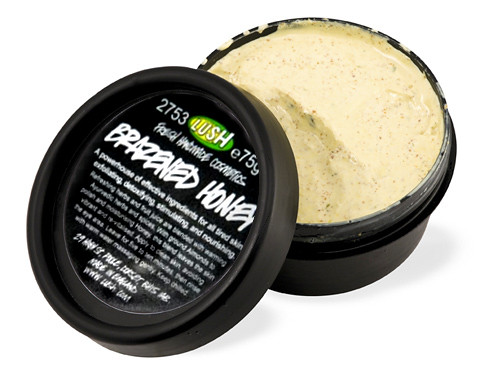 lush-brazened-honey