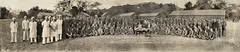 Civilian Conservation Corps, Trabuco Camp, El Toro, 1933 (Orange County Archives) Tags: california panorama history historical ccc southerncalifornia orangecounty eltoro newdeal civilianconservationcorps orangecountyarchives orangecountyhistory camptrabuco