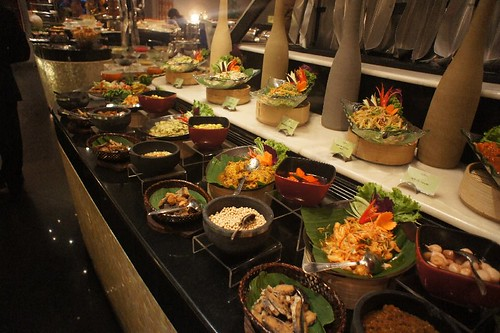 Sarawak cuisine by guest chef- Paya Serai-21