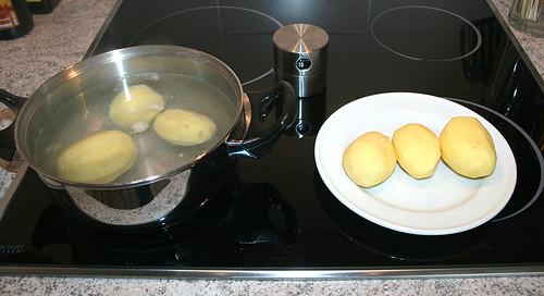 14 - Kochen und roh lassen