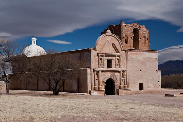 San Jose de Tumacacori Mission Church