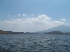 banasura dam (travellersai) Tags: kerala treehouse wayanad teaestate wildboar bandipur chital vythri banasuradam soojiparafalls streamvalleyresorts