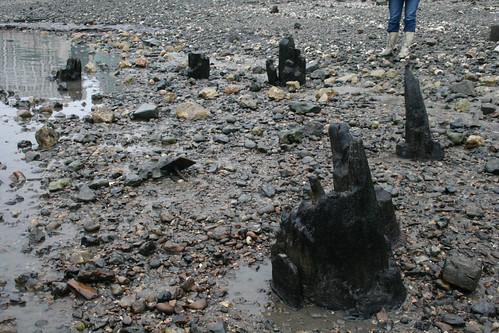 Bronze Age Posts