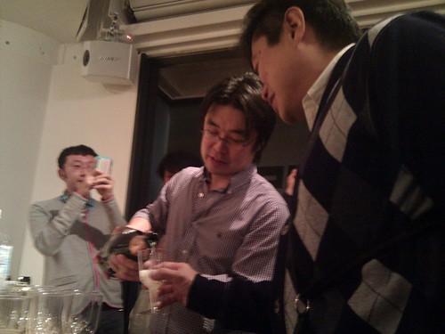 Joi Party