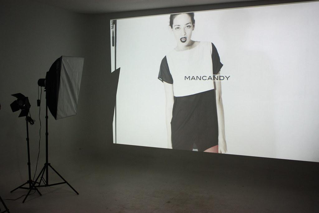 Mancandy