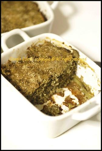 carciofi al forno