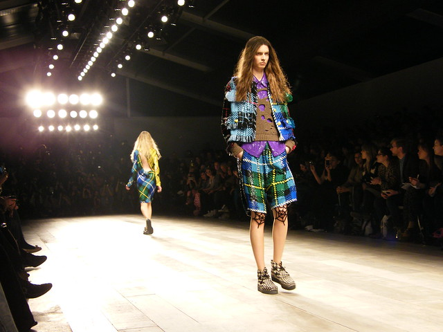 Ashish AW11 at LFW