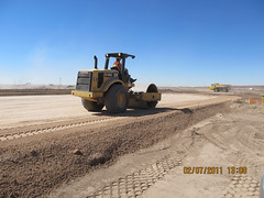 J_0190 (The Texas Solution) Tags: construction control progress waste llc specialists 2011 midfebruary