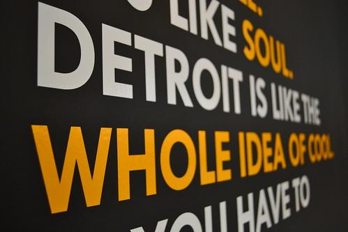 Detroit Cool