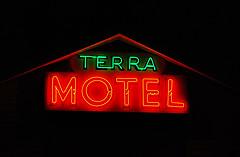 The Terra (The Berlin Turnpike) Tags:
