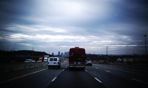 106: Rolling into Nashville