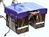 clarijs xl panniers purple black (@WorkCycles) Tags: dutch bags panniers fietstassen willex clarijs workcycles fastrider bisonyl