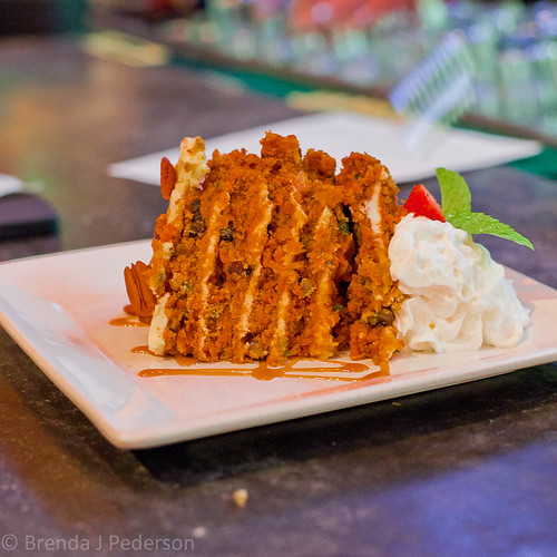 Carrot Cake for a Crowd